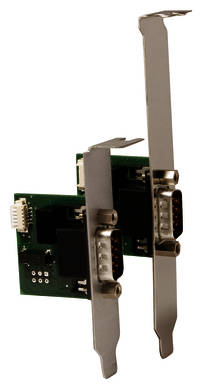 port GmbH industrial real time communication - CPC - USB