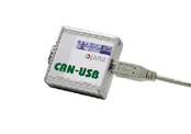 Janz CAN-USB Interface