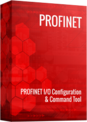 PROFINET Device Monitor  & Command Line Tool