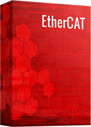 port GmbH industrial real time communication - EtherCAT Protocol Stack